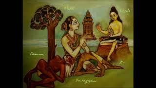 Srimad Bhagavatham introduction  - Part 1