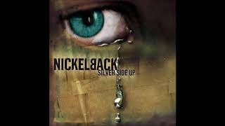 Скачать Nickelback Where Do I Hide Audio