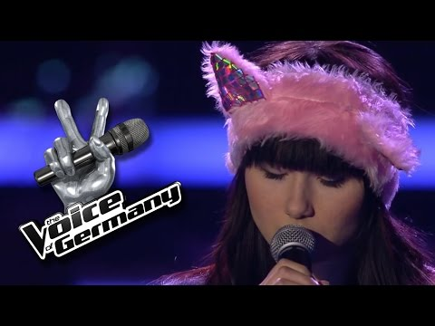 Berlin -RY X | Jamie-Lee Kriewitz Cover | The Voice of Germany 2015 | Knockouts