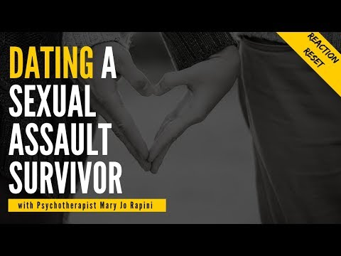 Dating And Loving A Sexual Assault Survivor