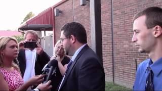 Richard Chambliss Found Guilty Arkansas Legislator Intent doesn