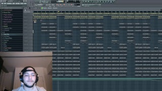 CashMoneyAp On Live! Finishing Collabs From Subscribers