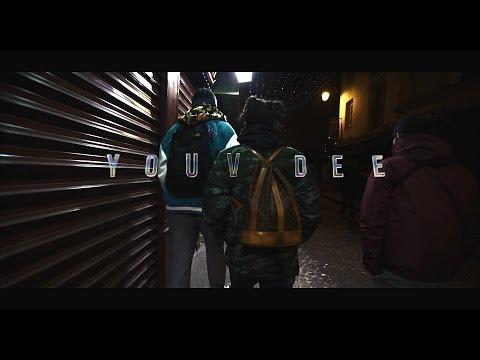 Youtube: Youv Dee – Seul au monde #ODP