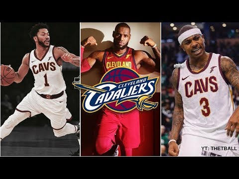Previewing the Cleveland Cavaliers 2017-18 NBA Season // Predictions! - Lebron Leaving in 2018?!