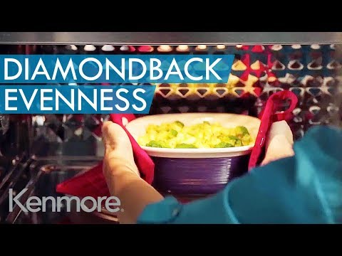 Kenmore Microwaves: Helping Make Cold Spots A Thing of the Past
