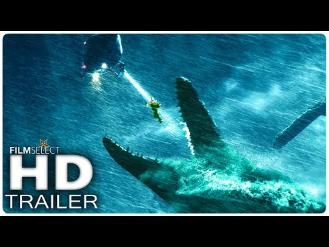 Neue KINO TRAILER 2018 (German Deutsch) KW 16