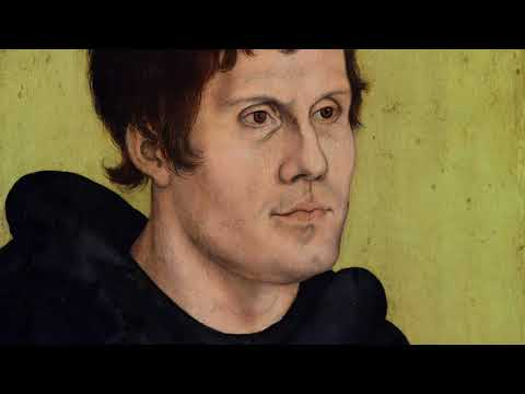 The Reformation in the Revelation, 500th Anniversary - Cross The Border