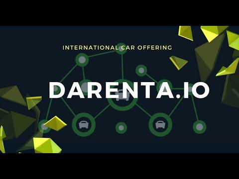 Darenta - Private Car Rentals - Car Sharing - How peer-to-peer car sharing works