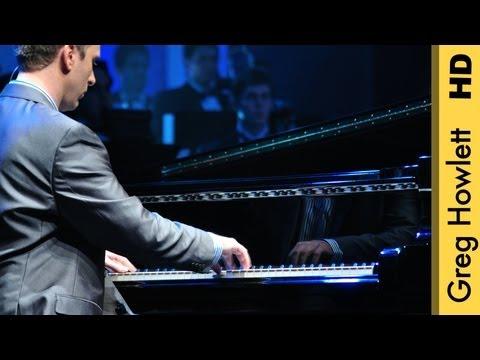 Amazing Grace (Piano by Greg Howlett)