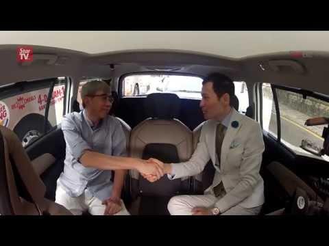 Driven: Tan Teng Boo, Capital Dynamics CEO