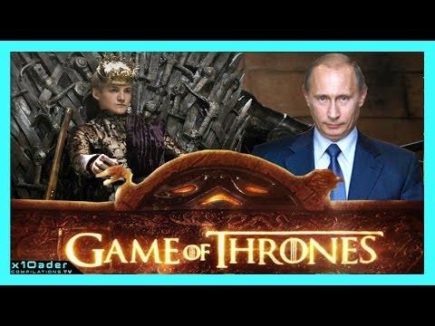 PrestolovRu Русскоязычный фан сайт сериала Игра Престолов