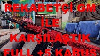 Zula Gm İle Favelada RekabetÇİ Modu Oynadik Full +5 Kabus .!!!!