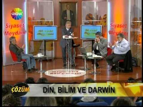 Din, Bilim ve Darwin