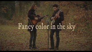 """Glenn Arzel & Claire Nivard - """"Fancy Color In The Sky"""""""