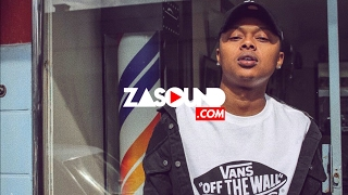 A-Reece - Meanwhile In Pitori (Freestyle)