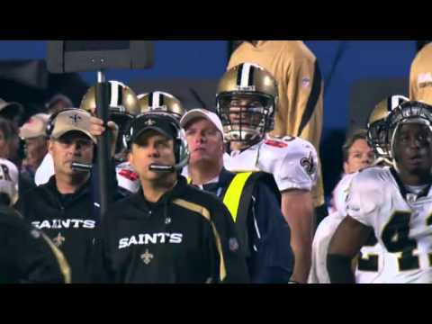 NFL FILMS: Super Bowl XLIV Part 2