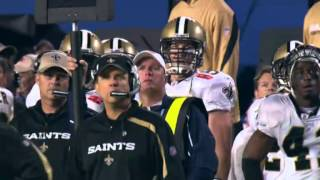 NFL FILMS: Super Bowl XLIV Part 2