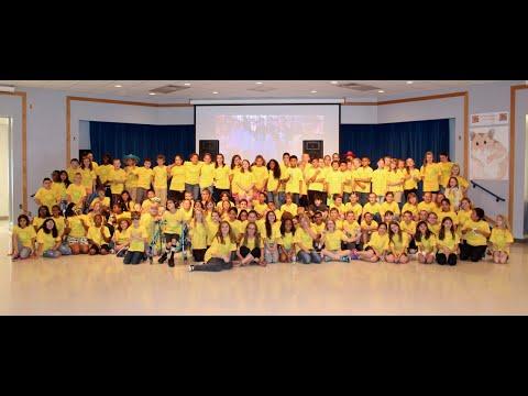 Fourth Grade Homan Video 2015