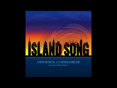 Dancing in Pairs - Island Song the Musical - Jeremy Jordan, Jackie Burns, Kimiko Glenn