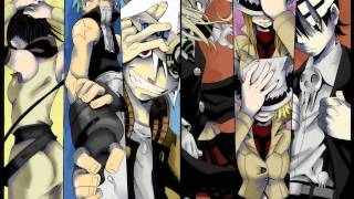 Repeat youtube video Soul Eater Opening 1 (Hip Hop Remix)