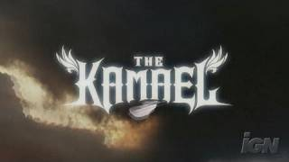 Lineage II: The Chaotic Throne --The Kamael  PC