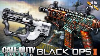 Top 5 BEST DLC Guns in Call of Duty!
