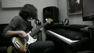 Fii Metal II - Rares Chiriac -  concurs mcmusic.ro
