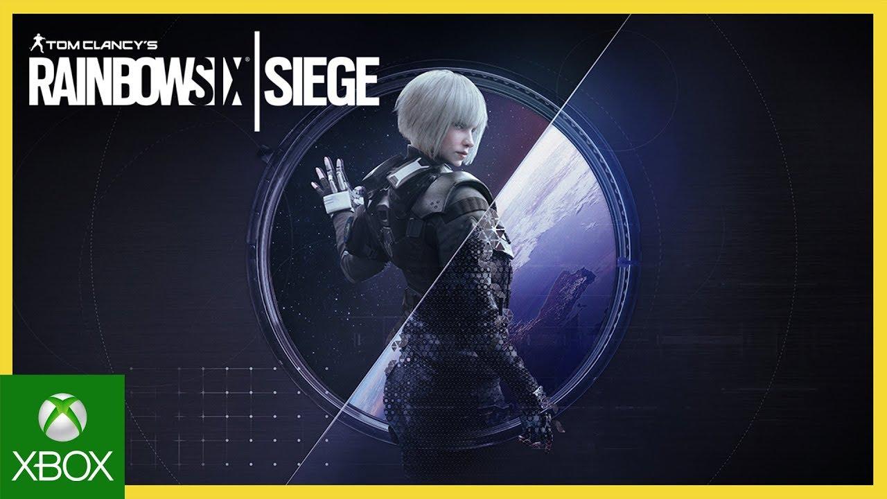 Assistir - Rainbow Six Siege: Operation Void Edge Launch Trailer | Ubisoft [NA] - online