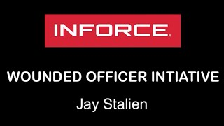 Behind the Uniforms - Jay Stalien: Black Lives Matter