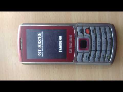samsung 3310i hard reset code