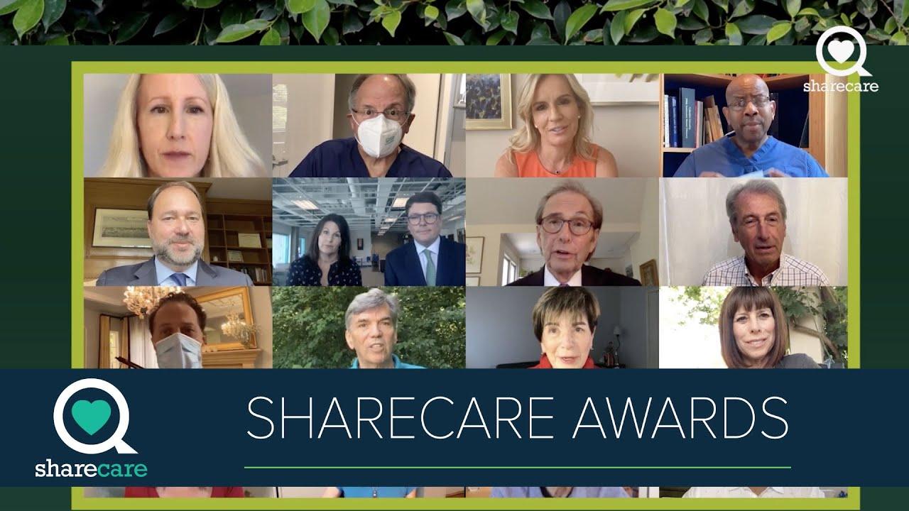 2020 Sharecare Awards