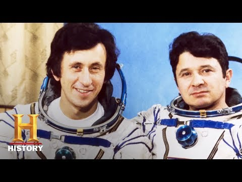 Ancient Aliens: Space Angels (Season 11, Episode 12) | History