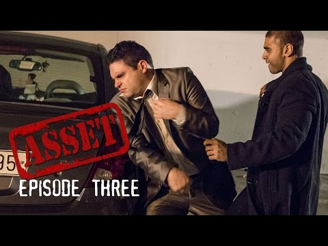 Asset the Series: Episode 3: Heard You Wrong - SPY ACTION WEB SERIES