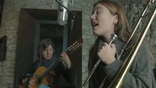 Rita Payés & Elisabeth Roma - A Rita