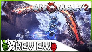 Anomaly 2 REVIEW - Haasty Review
