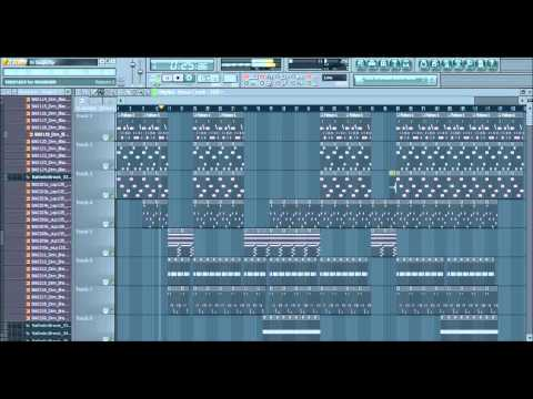 Tuglaks - Di Sadya (Instrumental Remake)
