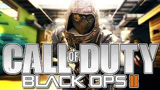 MAIS POURQUOI VOUS BALANCEZ ?! - Funtage sur Black Ops 2