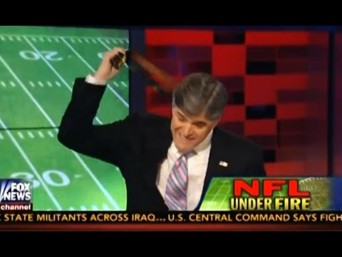Sean Hannity LOSES IT Discussing Corporal Punishment from YouTube · Duration:  9 minutes 2 seconds