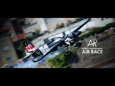 The Launch Of The World's Fastest Motorsport - The Air Race