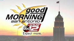 Good Morning San Antonio : May 22, 2020