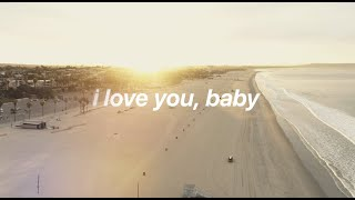 Gambar Surf Mesa - Ily  I Love You Baby  Feat. Emilee  International Lyric Video