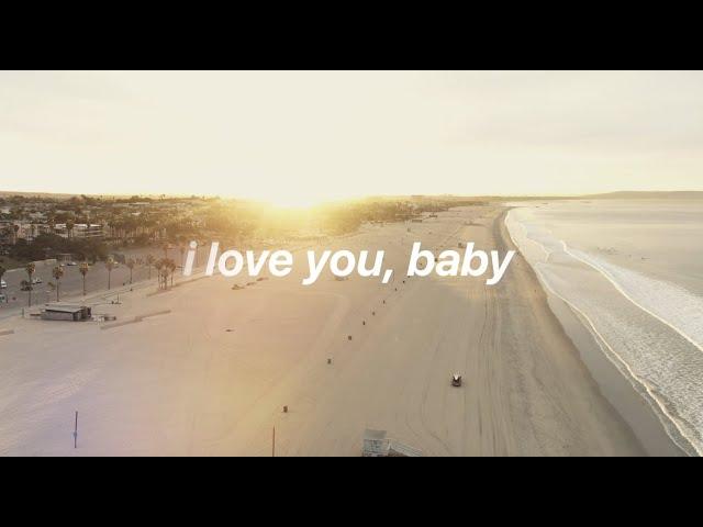 Surf Mesa - ily (i love you baby) feat. Emilee (International Lyric Video)
