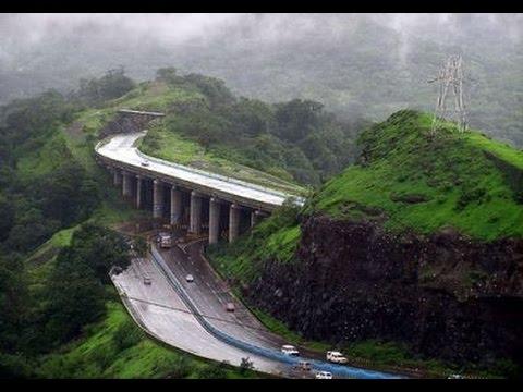 Mumbai I Lonavala Khandala Top Tourist Places