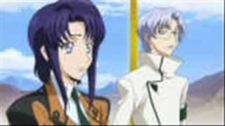 Anime Couples-Broken