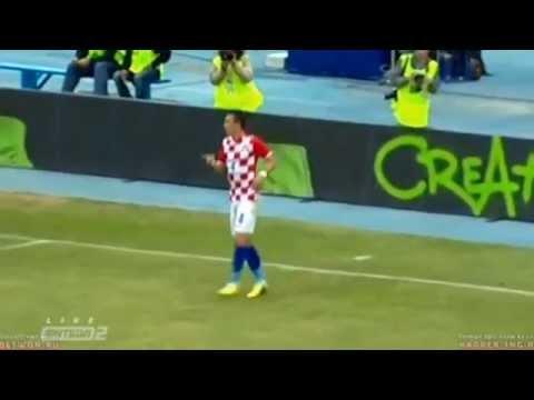 Croacia vs Mali 2-1 | AMISTOSO INTERNACIONAL 2014