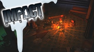 Impact Winter - Out of the Chasm - #2 Let's Play Impact Winter Gameplay
