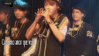 Video BTS - I Like It [Legendado] download MP3, 3GP, MP4, WEBM, AVI, FLV Juni 2018