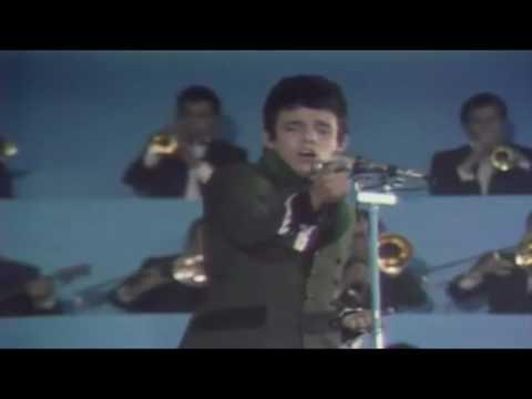 José José - El Triste OTI 3 (Karaoke) Presentación y final de concurso
