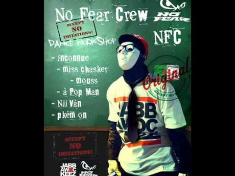 No Fear Crew SoundTrack-02
