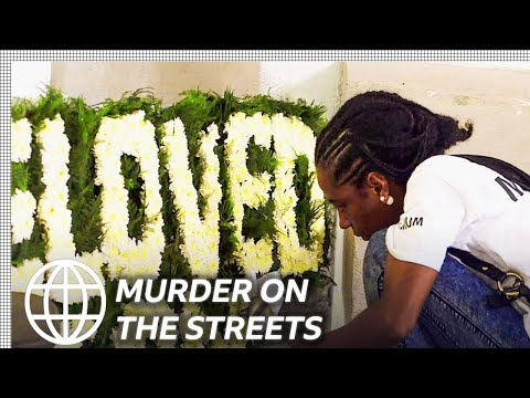 Murder on the Streets - BBC Panorama